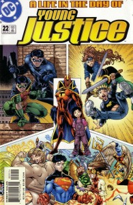 0022 484 195x300 Young Justice [DC] V1