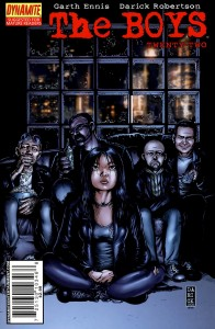 0022 73 196x300 Boys, The [Wildstorm] V1