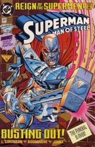 0022a 31 194x300 Superman  The Man Of Steel [DC] V1