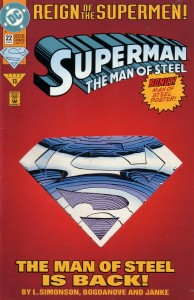 0022b 32 194x300 Superman  The Man Of Steel [DC] V1
