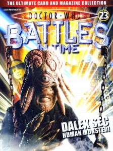 0023 121 224x300 Doctor Who: Battles In Time