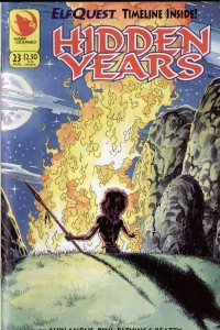 0023 126 200x300 Elfquest  Hidden Years [Warp] V1