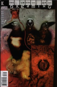 0023 131 197x300 Dreaming, The [DC Vertigo] V1