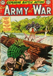 0023 276 209x300 Our Army At War [DC] V1