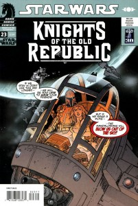 0023 352 201x300 Star Wars  Knights Of The Old Republic [Dark Horse] V1