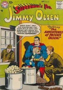 0023 385 210x300 Supermans Pal Jimmy Olsen [DC] V1