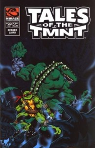 0023 386 194x300 Tales Of The Tmnt [Mirage] V1