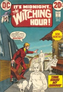 0023 439 205x300 Witching Hour, The