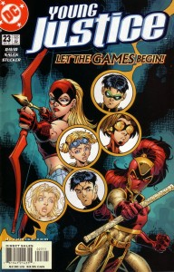 0023 452 192x300 Young Justice [DC] V1