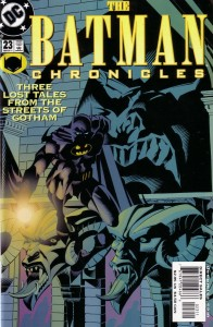0023 59 196x300 Batman  Chronicles [DC] V1