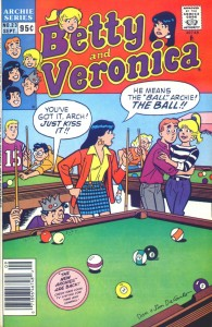 0023 64 195x300 Betty And Veronica