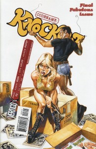 0023 97 195x300 Codename  Knockout [DC Vertigo] V1