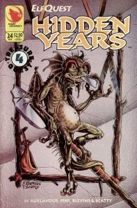 0024 125 197x300 Elfquest  Hidden Years [Warp] V1