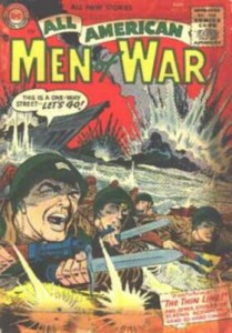 0024 22 209x300 All American Men of War [DC] V1