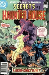 0024 328 197x300 Secrets Of The Haunted House [DC] V1