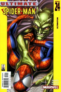 0024 406 201x300 Ultimate Spider Man