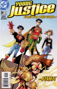 0024 445 192x300 Young Justice [DC] V1