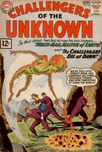 0024 71 202x300 Challengers Of The Unknown [DC] V1