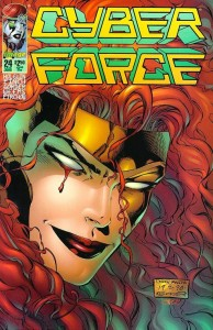 0024 95 194x300 Cyber Force [Image Top Cow] V1