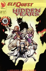 0025 113 194x300 Elfquest  Hidden Years [Warp] V1
