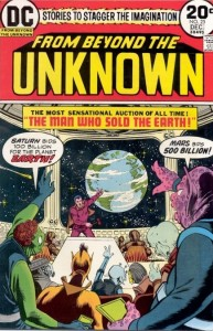0025 144 193x300 From Beyond The Unknown [DC] V1