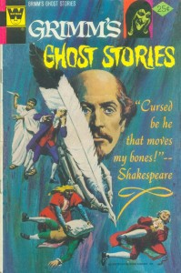 0025 163 199x300 Grimms Ghost Stories [Gold Key] V1