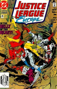 0025 197 194x300 Justice League  Europe [DC] V1