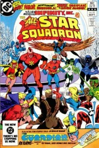 0025 25 201x300 All Star Squadron [DC] V1