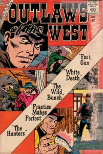 0025 273 201x300 Outlaws Of The West [Charlton] V1