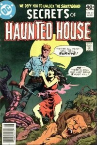 0025 312 200x300 Secrets Of The Haunted House [DC] V1