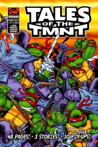 0025 362 200x300 Tales Of The Tmnt [Mirage] V2