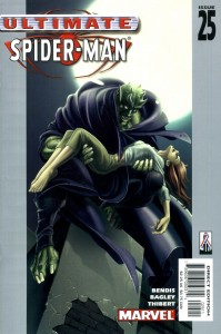 0025 390 199x300 Ultimate Spider Man