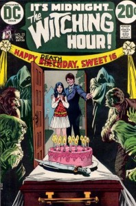 0025 414 198x300 Witching Hour, The
