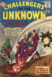 0025 62 204x300 Challengers Of The Unknown [DC] V1
