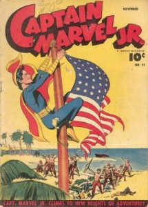 0025 74 215x300 Captain Marvel Jr [Fawcett] V1