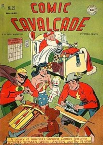 0025 77 213x300 Christmas Comic Book Covers