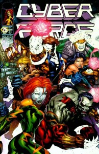 0025 84 194x300 Cyber Force [Image Top Cow] V1