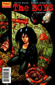 0025a 1 195x300 Boys, The [Wildstorm] V1