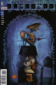 0026 116 197x300 Dreaming, The [DC Vertigo] V1