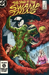 0026 295 196x300 Saga Of The Swamp Thing [DC] V1