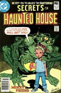 0026 306 199x300 Secrets Of The Haunted House [DC] V1