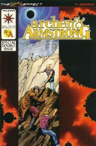 0026 32 197x300 Archer And Armstrong [Valiant] V1