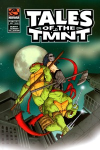 0026 356 200x300 Tales Of The Tmnt [Mirage] V2