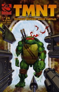 0026 360 193x300 Tales Of The Tmnt [Mirage] V1