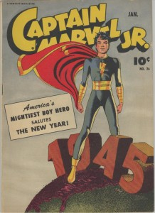 0026 78 218x300 Captain Marvel Jr [Fawcett] V1