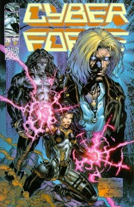 0026 85 194x300 Cyber Force [Image Top Cow] V1