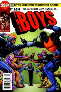 0026a 197x300 Boys, The [Wildstorm] V1