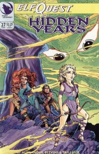 0027 112 193x300 Elfquest  Hidden Years [Warp] V1