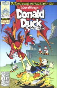 0027 118 196x300 Donald Duck Adventures [Disney] V1