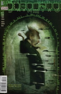 0027 119 196x300 Dreaming, The [DC Vertigo] V1